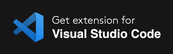 Get VS Code extension